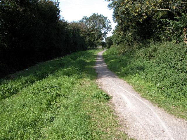 File:Footpath to Severn Beach - geograph.org.uk - 731443.jpg