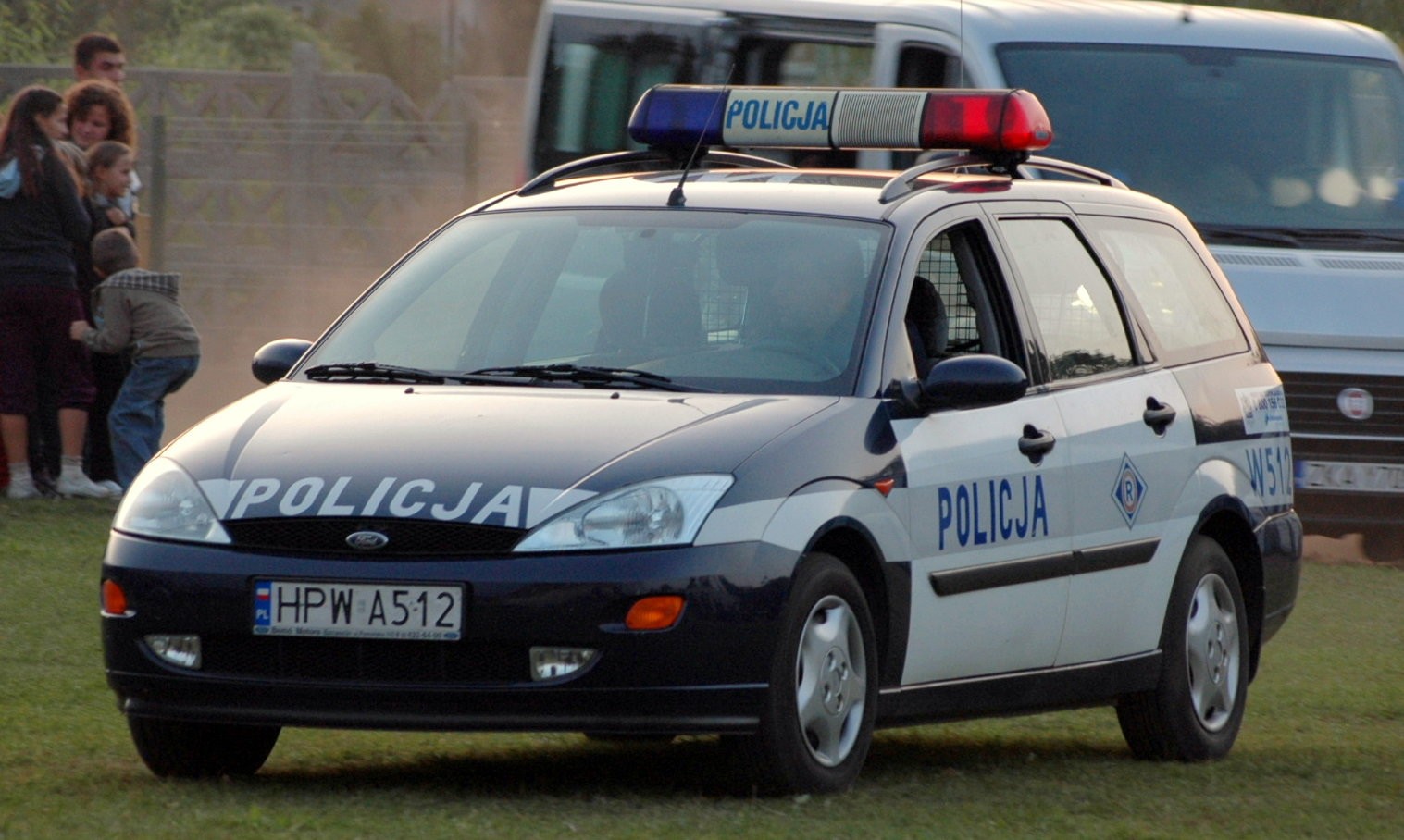 File:Ford Focus Policja Wolin.jpg - Wikimedia Commons