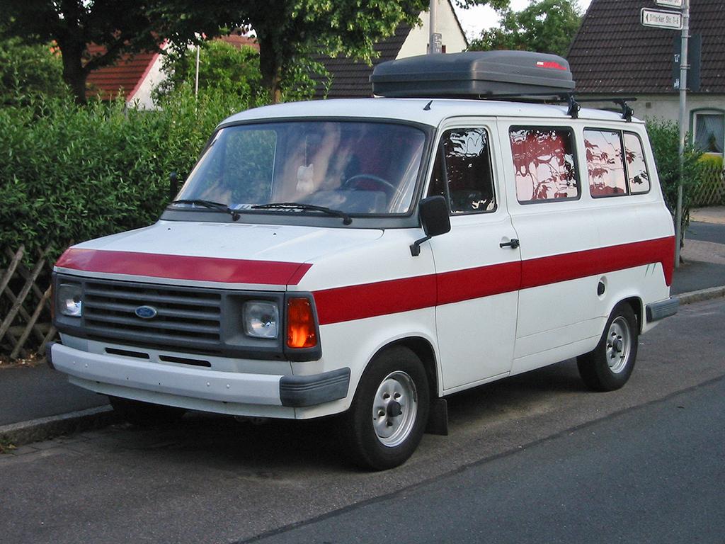 Ford Transit Pikap >> File:Ford transit 4 v sst.jpg - Wikipedia
