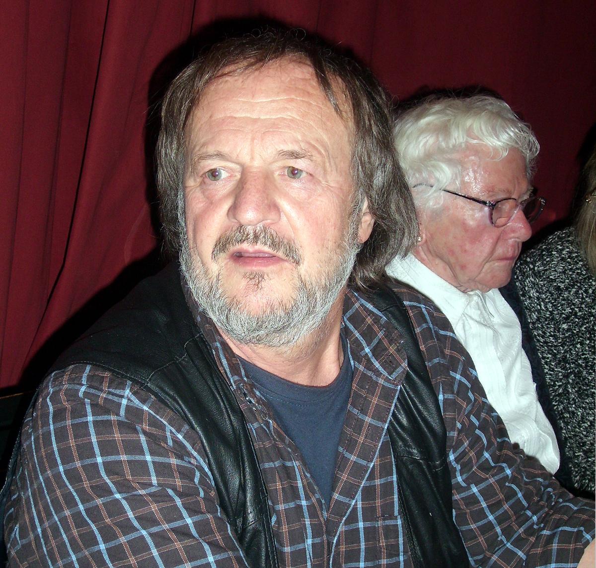 Fred Fesl