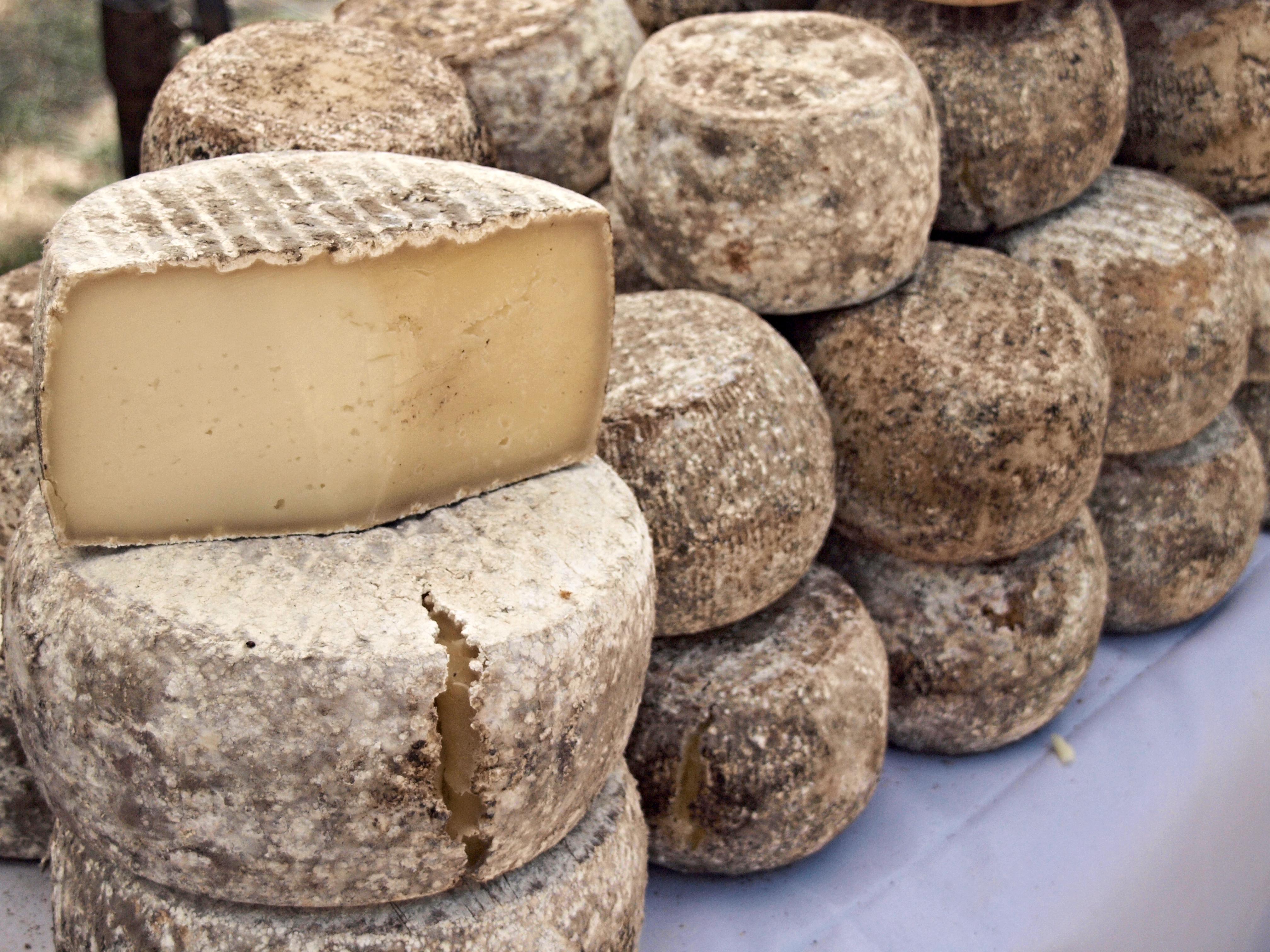 Fromage de Sartène