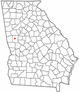 Loko di Greenville, Georgia