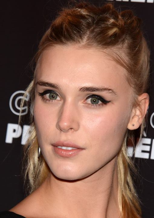 Gaia Weiss Photo Collections.. Many of them have started dating, getting married, and even having...