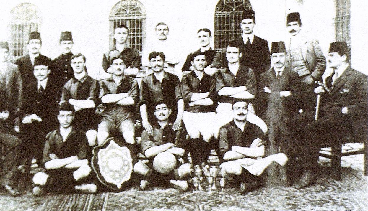 1988�1389 Galatasaray S.K. season