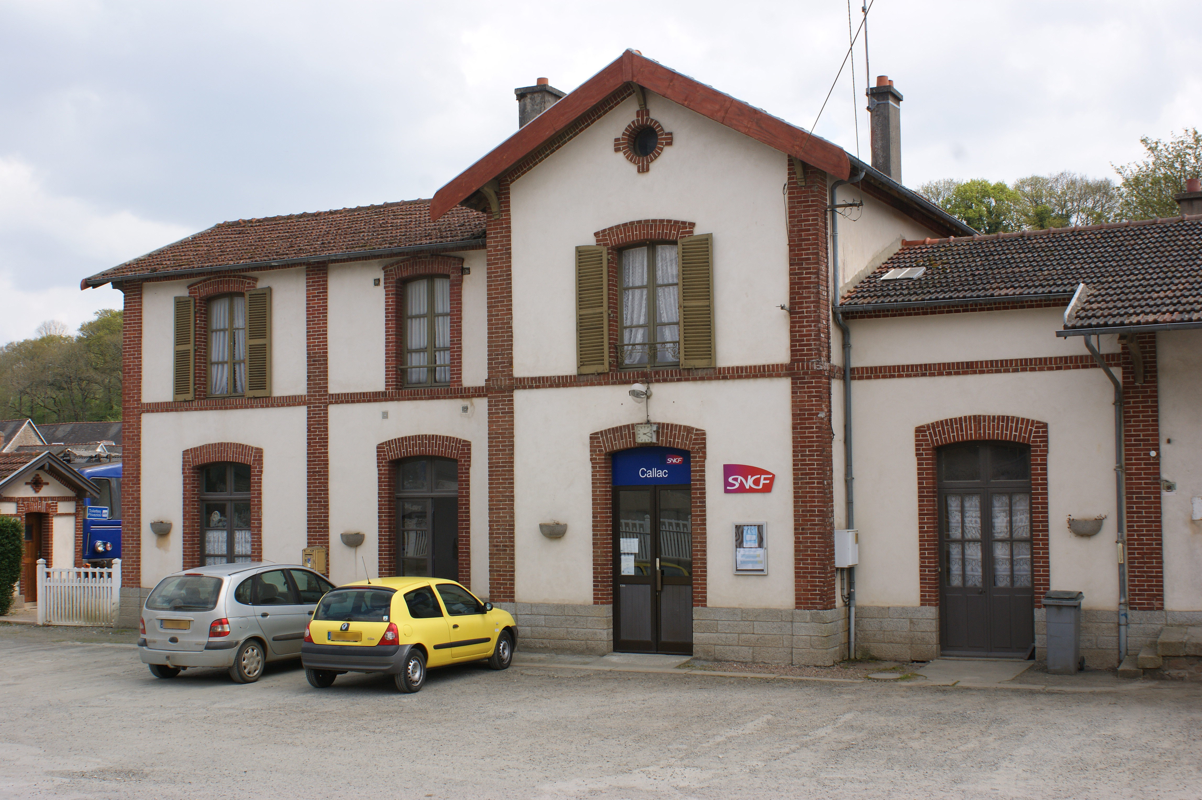 Station Callac
