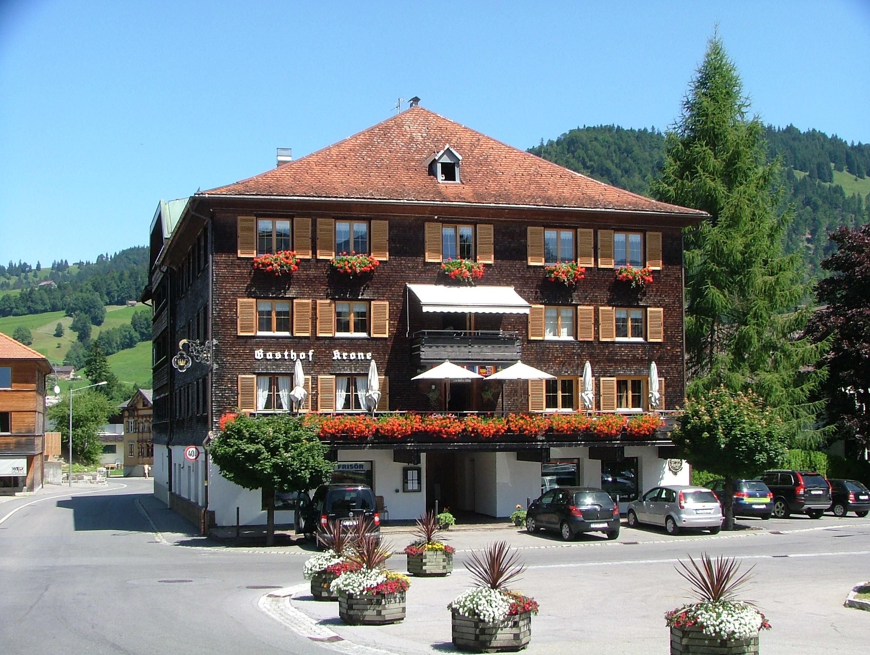 Ski resort Alpenarena Hochhderich - Hittisau - BERGFEX