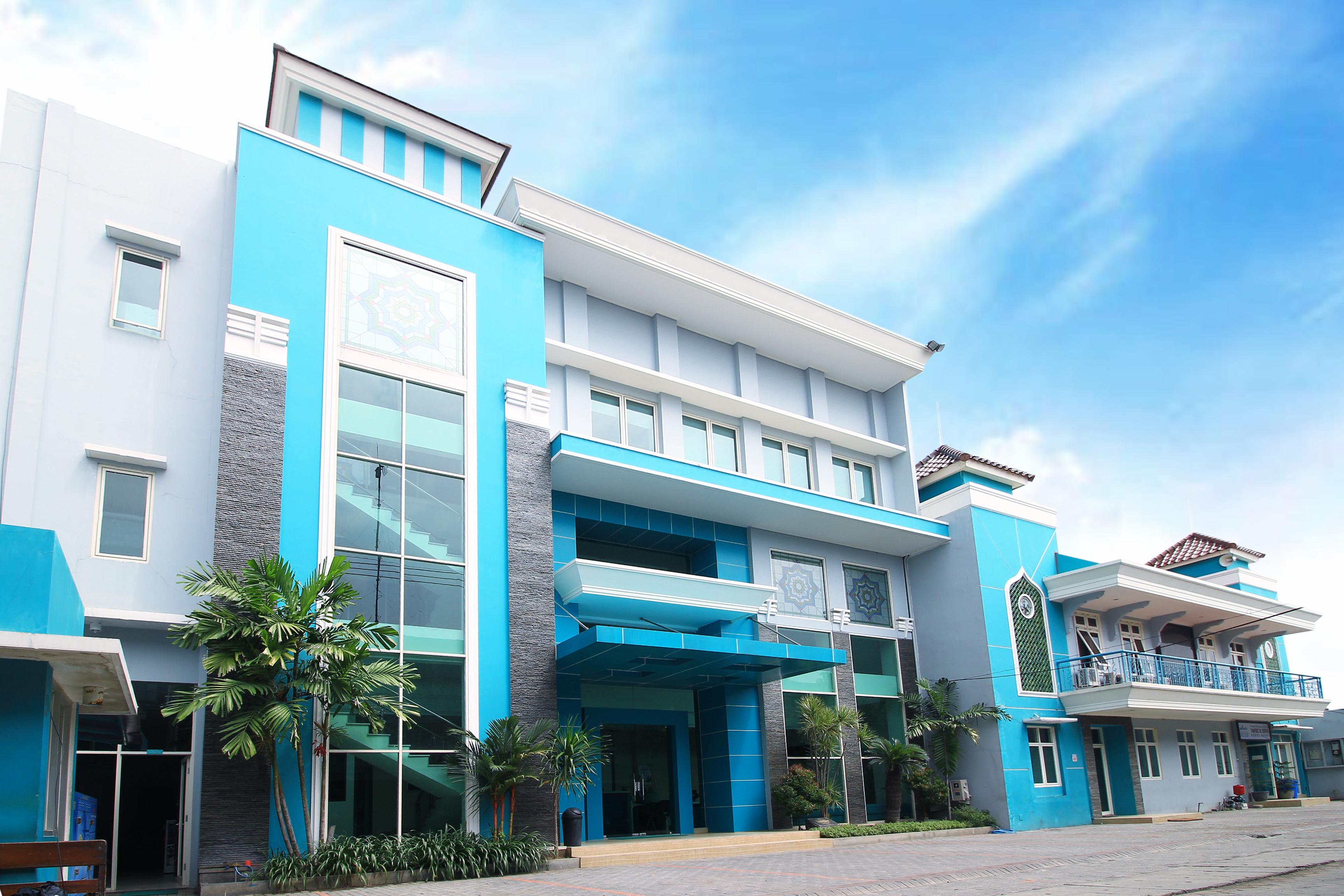 Hasil gambar untuk Yayasan Nurul Hayat Surabaya