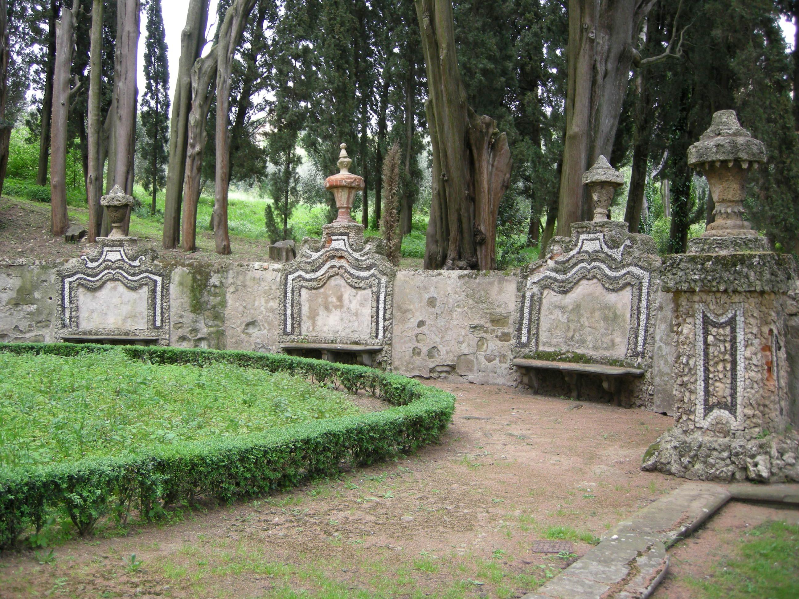 File giardino di villa gamberaia ninfeo 17 jpg for Jardines boboli
