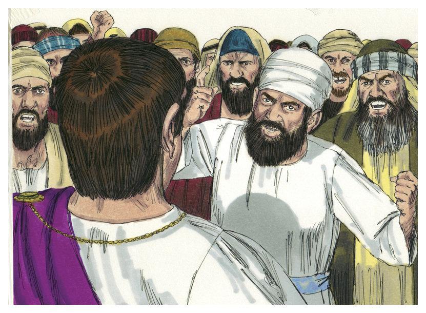 The visual bible the gospel of john download