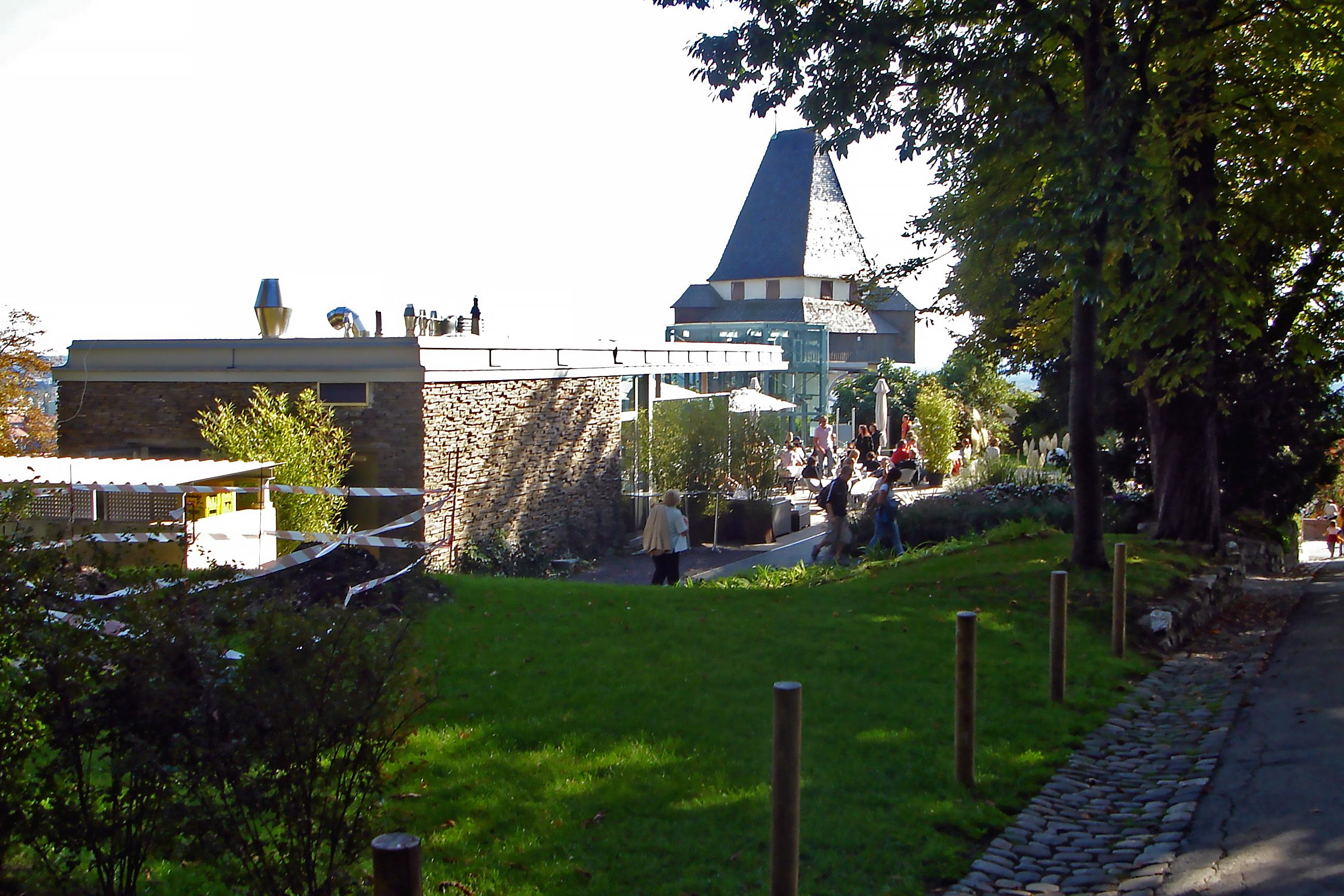 Cafe Restaurant Schlo Ef Bf Bd Belvedere Wien