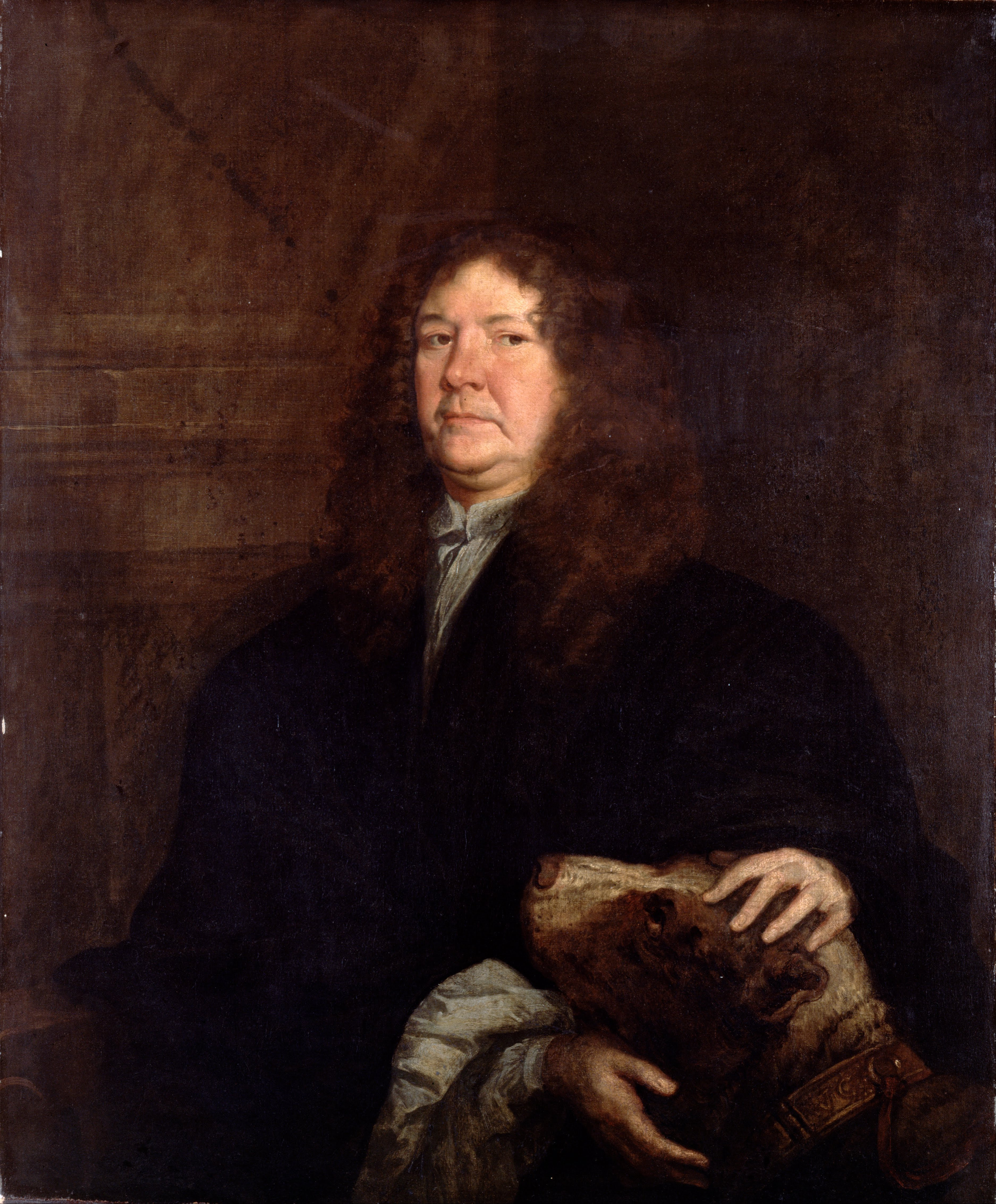 William Cartwright edward harding