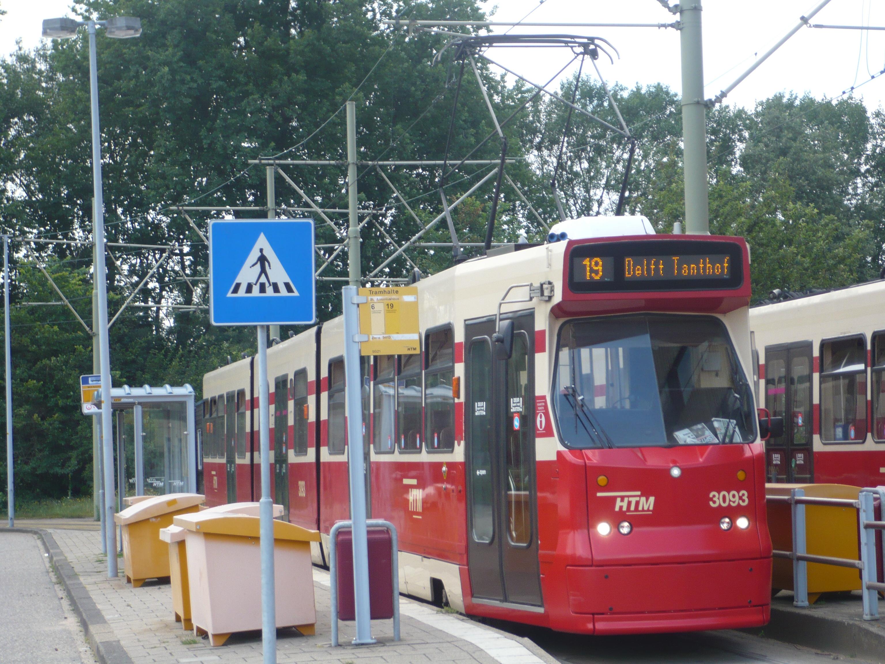 HTM_3093_Tram_19_Delft_Tanthof.JPG