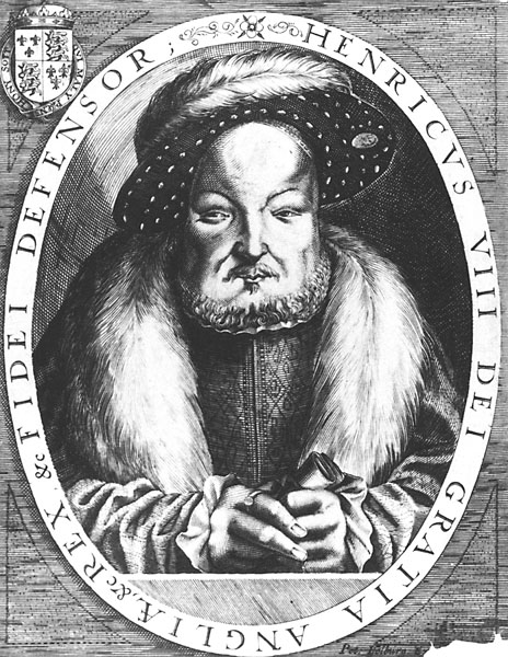 Henry VIII Engraving by Peter Isselburg after Cornelis Metsys 1646.jpg
