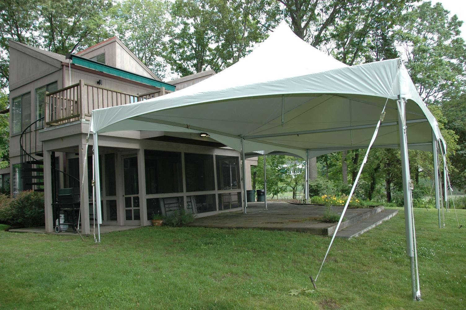 Frame Tent Rental Long Island