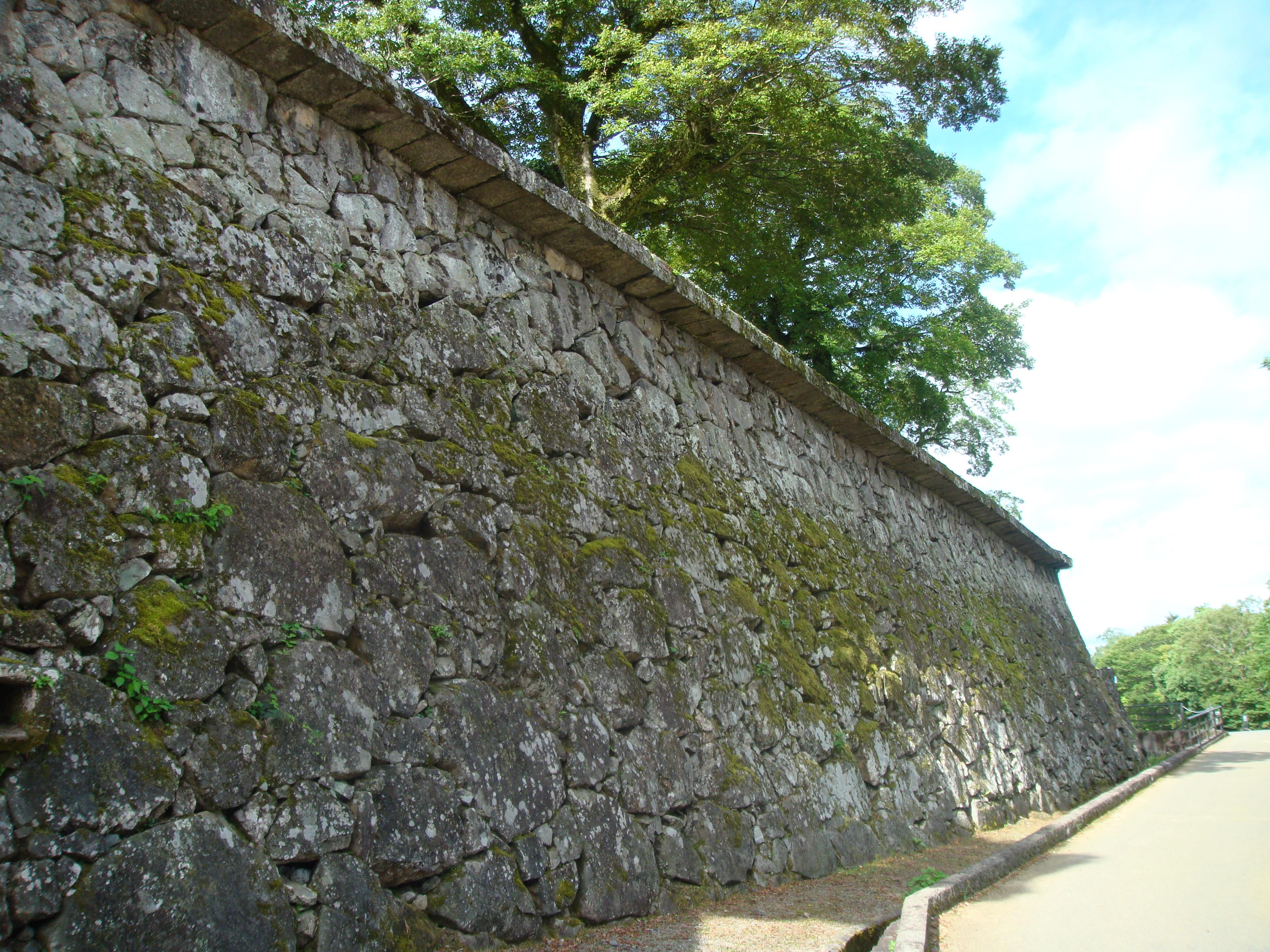 Hitoyoshijou musha-gaeshi.JPG