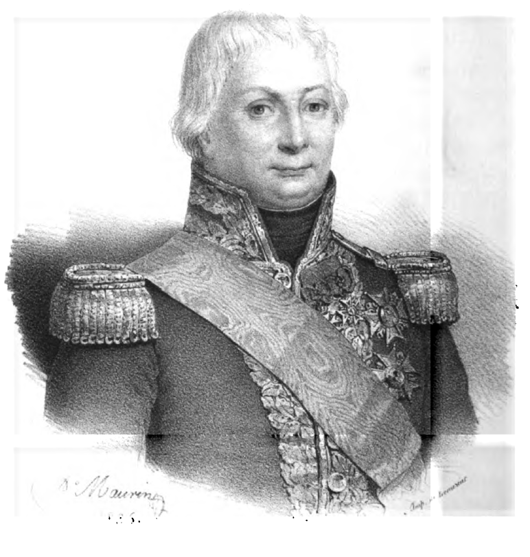 File honore de ganteaume antoine wikimedia - Antoine de maximy biographie ...