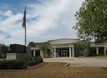 Houston Academy