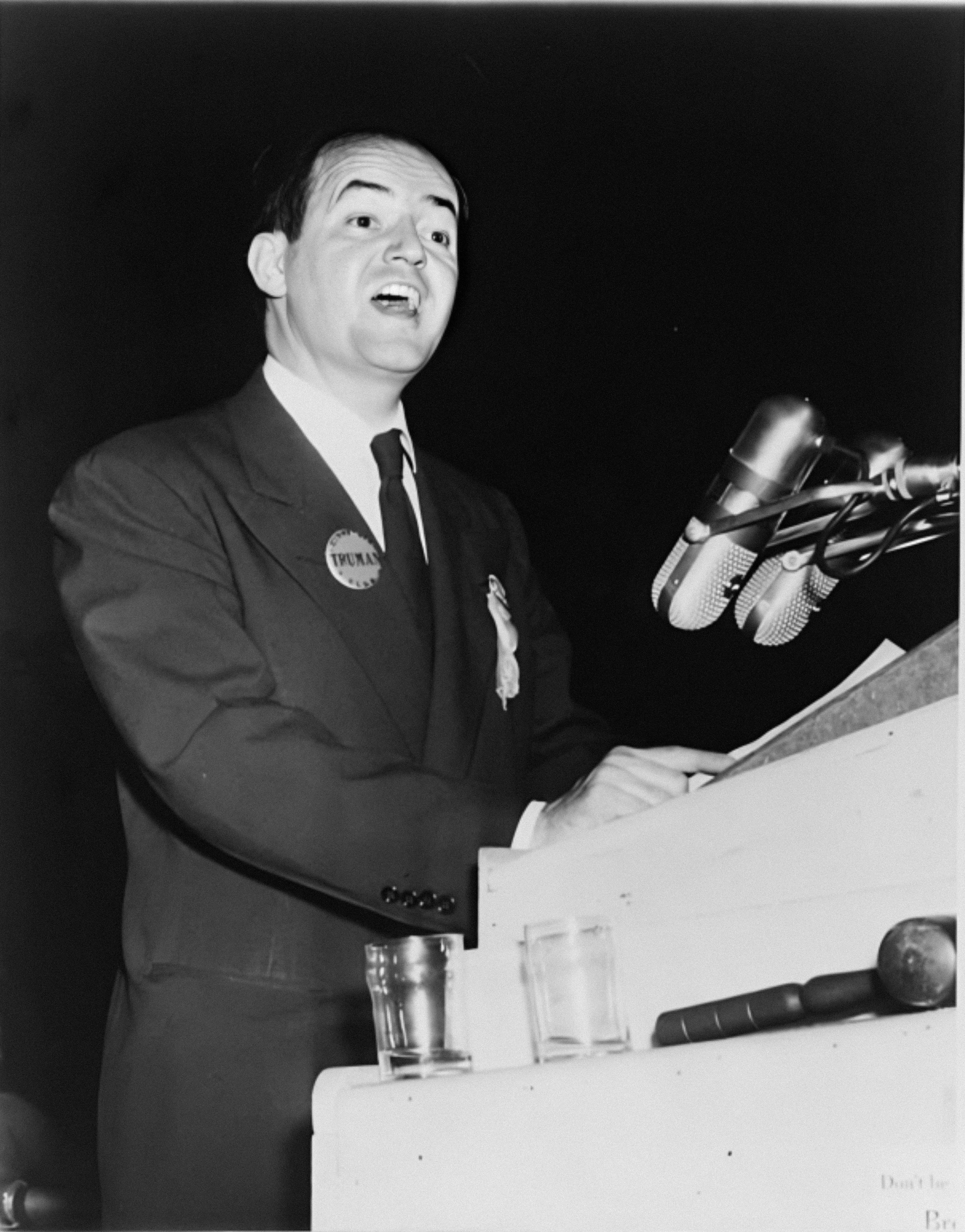 Hubert H. Humphrey--1948 Democratic National Convention--.jpg