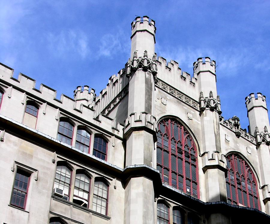 image of Hunter College