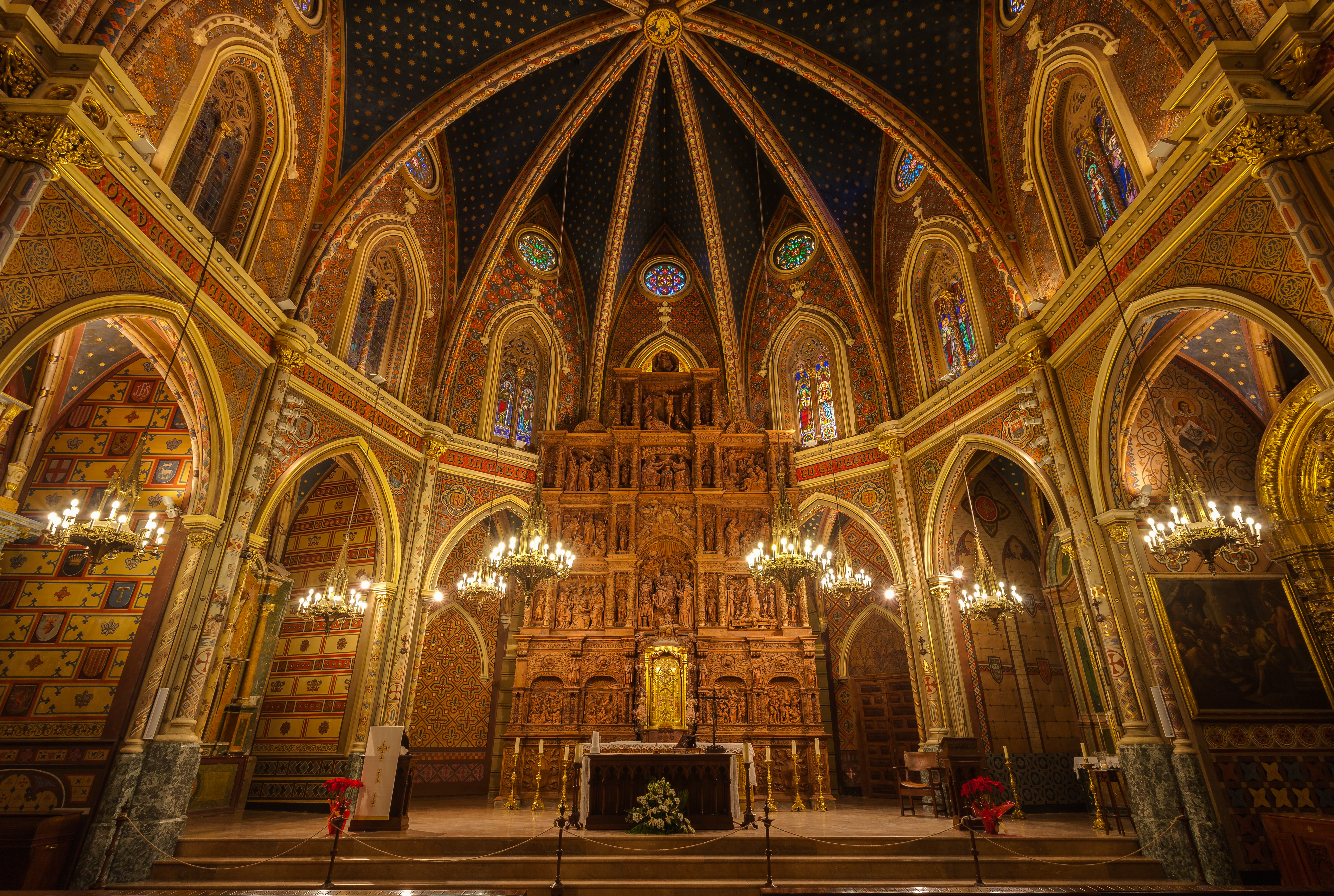 File:Iglesia de San Pedro, Teruel, España, 2014-01-10, DD ...