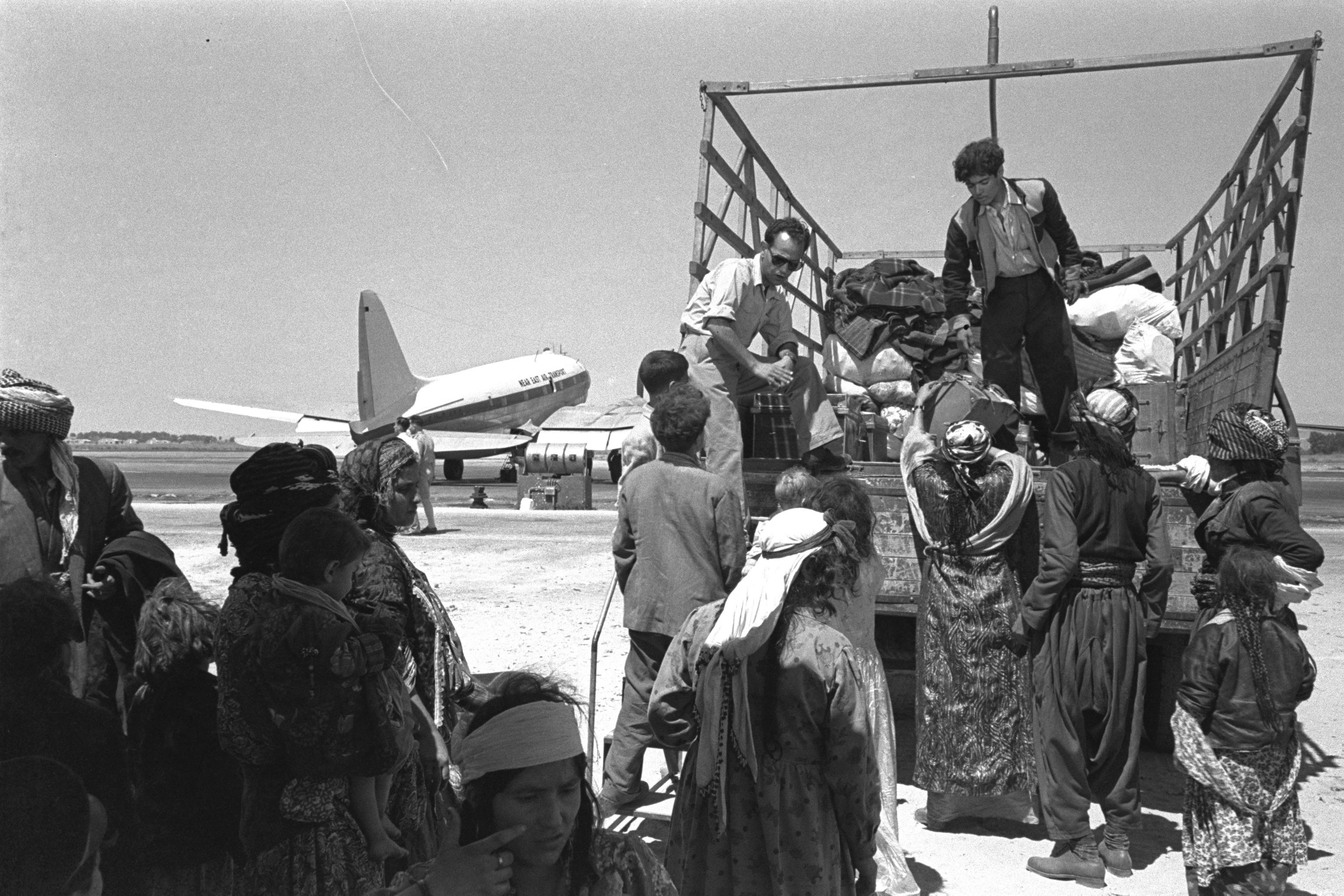 File:Immigrants 1951.jpg