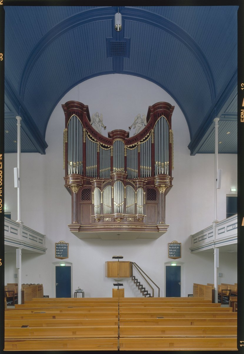 File interieur aanzicht orgel utrecht 20358274 rce for Interieur utrecht