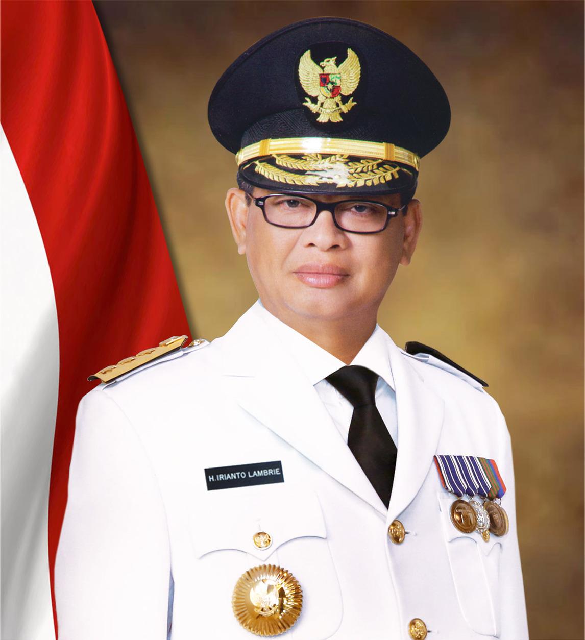 Daftar Gubernur Kalimantan Utara - Wikipedia bahasa