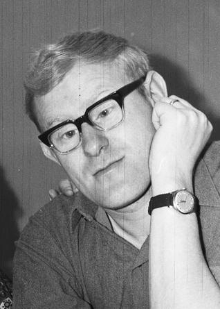 Ivar Medaas Wikipedia