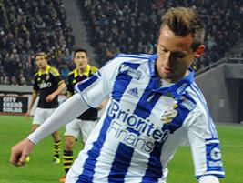Jakob Ankersen Danish footballer