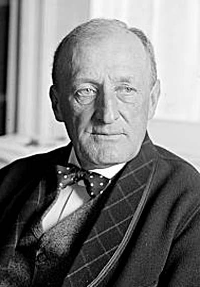 University Of Virginia Law >> James Clark McReynolds - Wikipedia