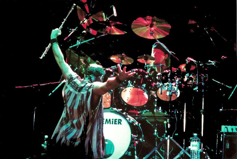 Jethro Tull Tour Dates