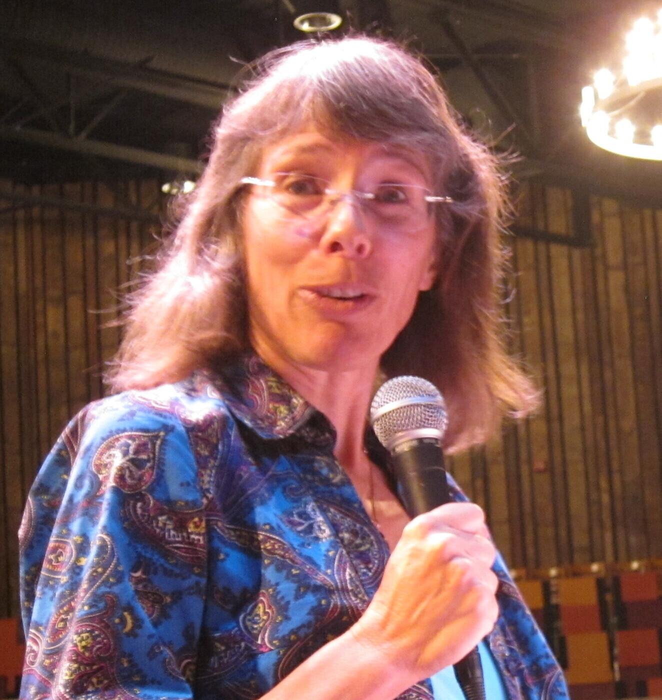 Joan Blades