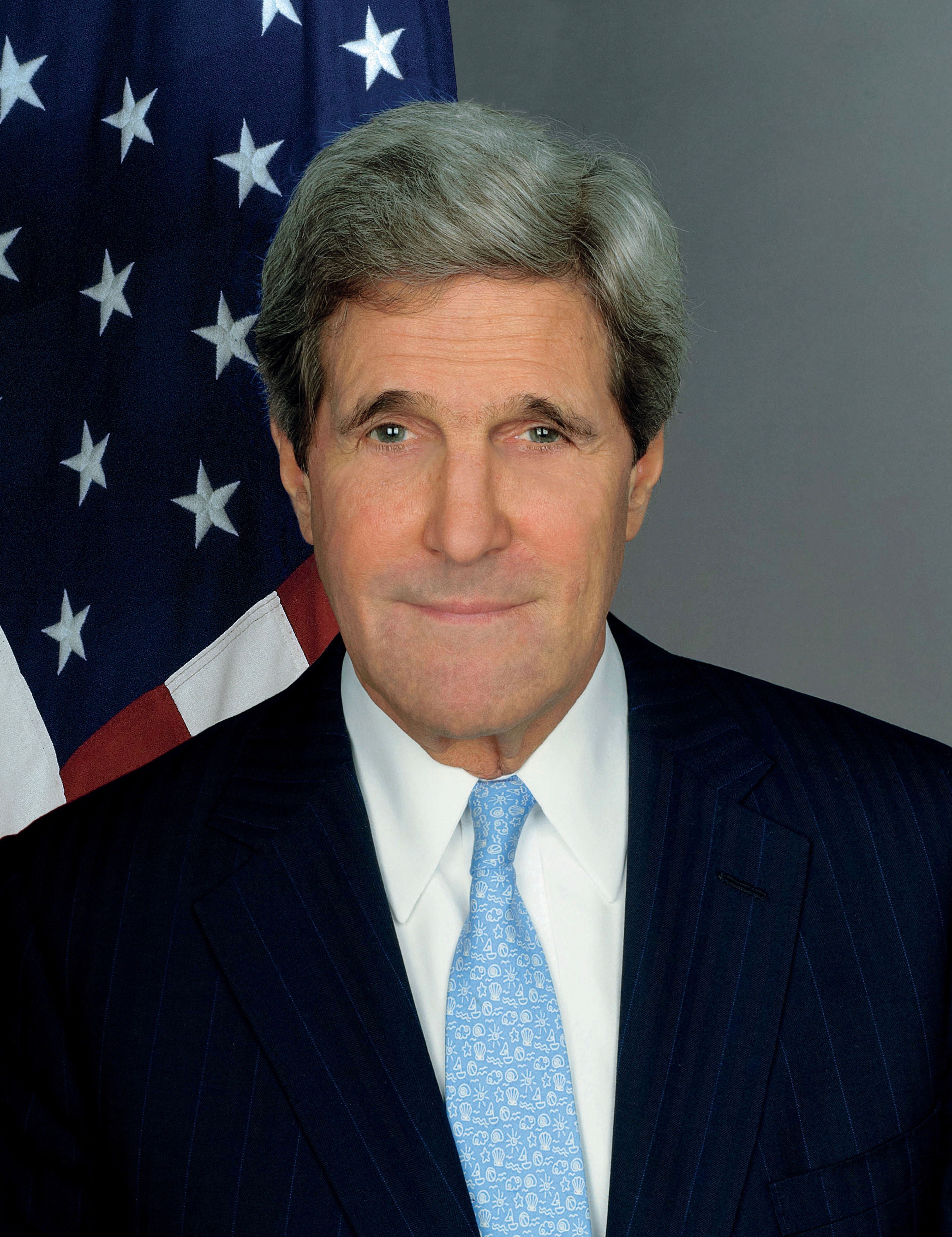 The 76-year old son of father (?) and mother(?) John Kerry in 2020 photo. John Kerry earned a million dollar salary - leaving the net worth at 194 million in 2020