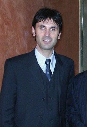 Depiction of Jorge Mira