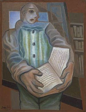 Juan_Gris_-_Pierrot_with_Book.jpg