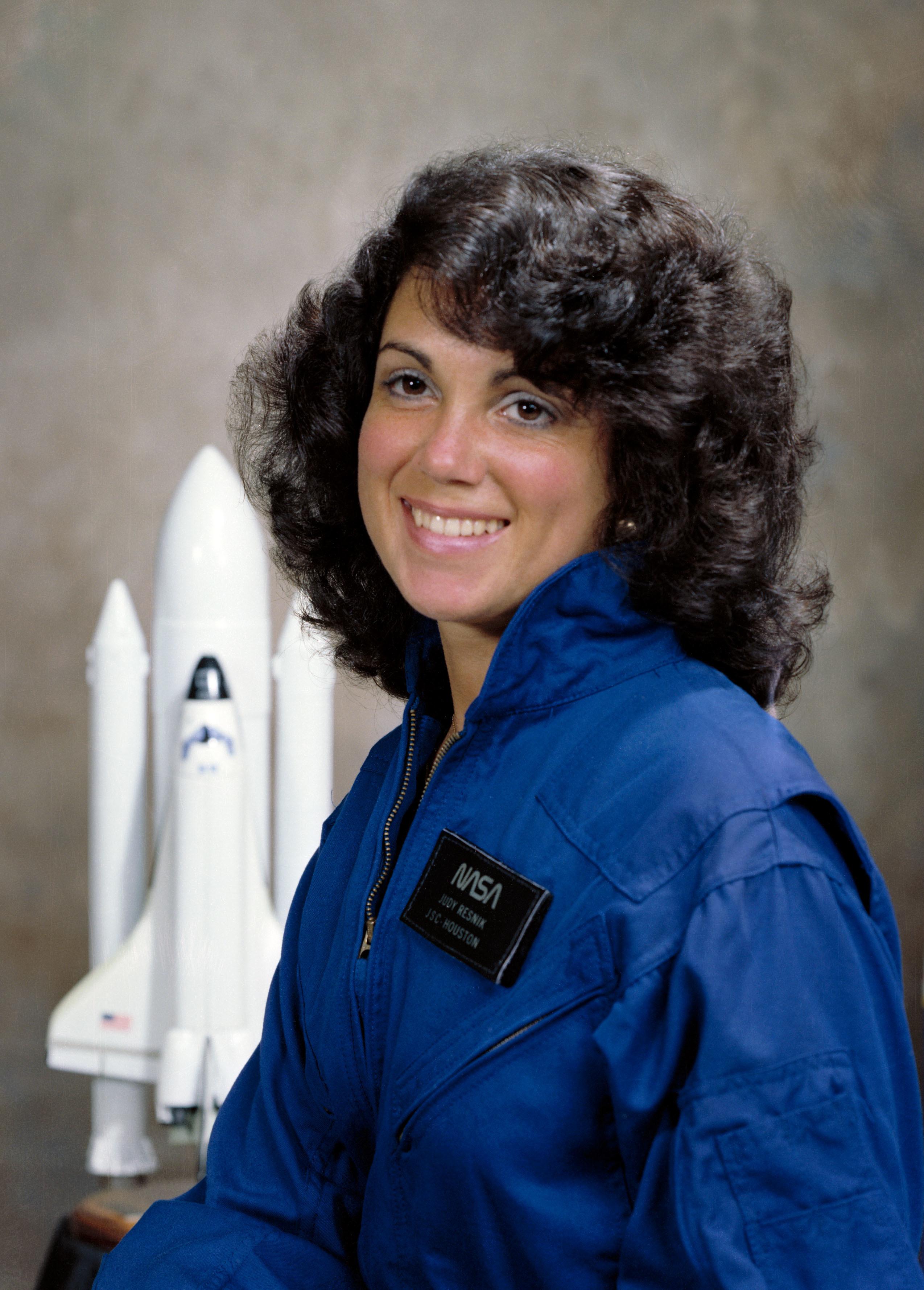 Judith Resnik - Wikipedia