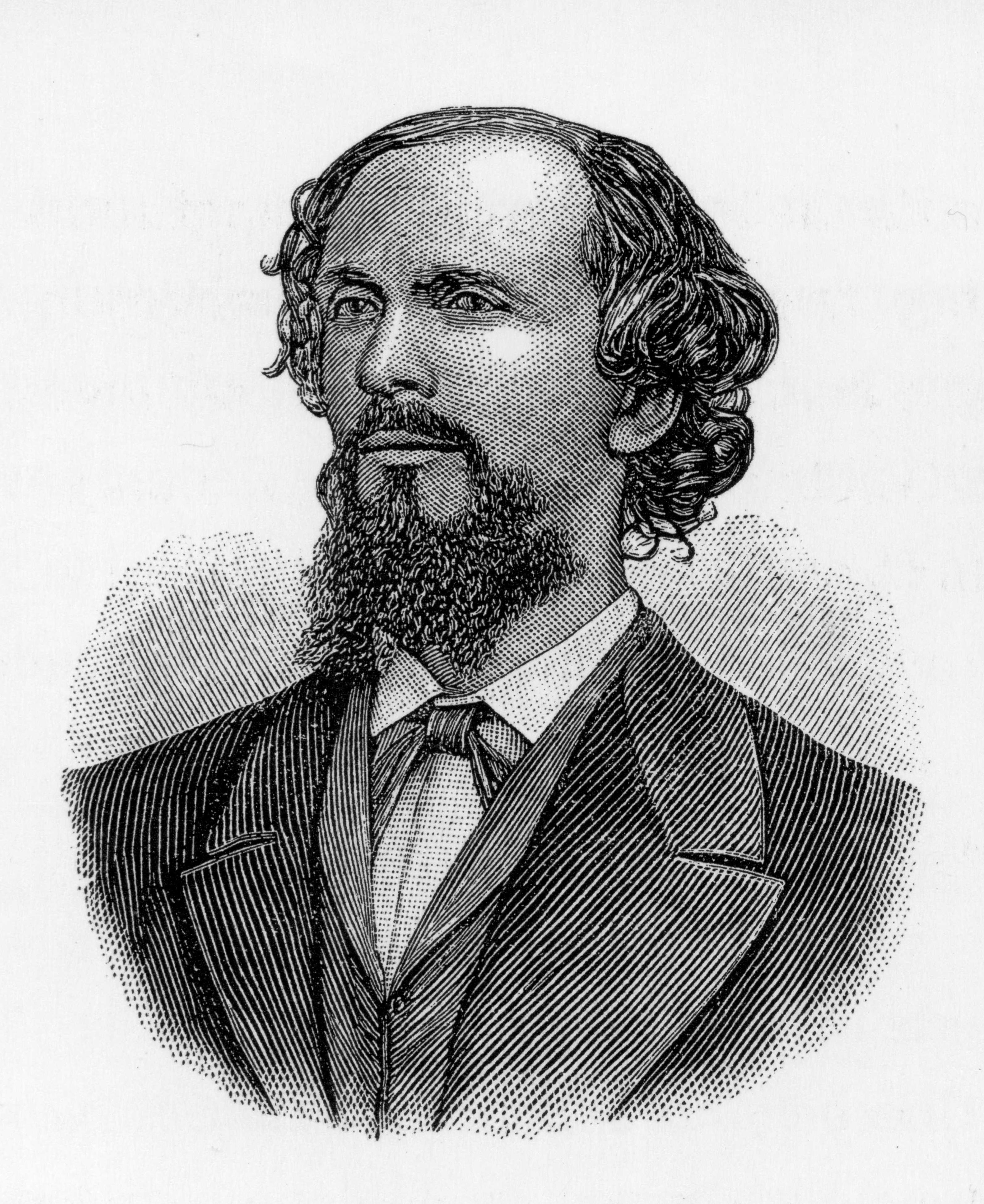 Karl Heinrich Ulrichs - Wikipedia