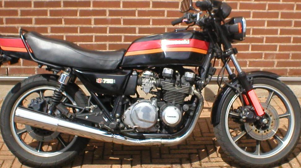 History Of Kawasaki Vulcan Motorcycles