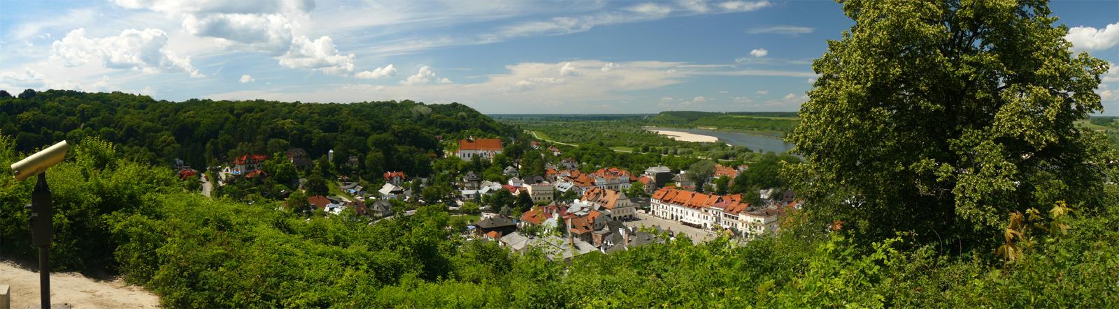 Kazimierz Dolny panorama.jpg