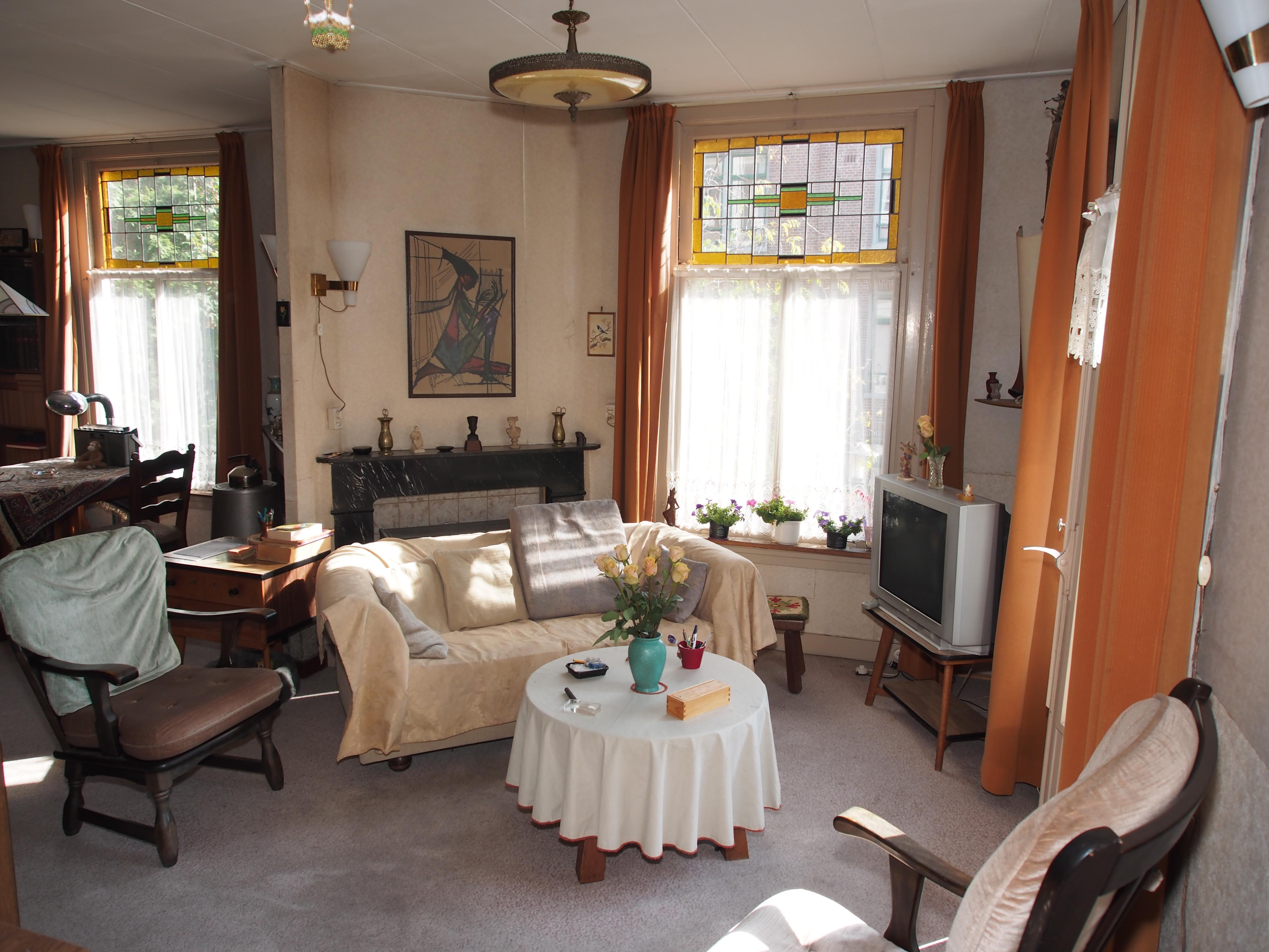 Prowork klassiek woonhuis landelijke dubbele wastafel landelijke