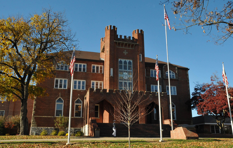 History of Shenandoah County, Virginia