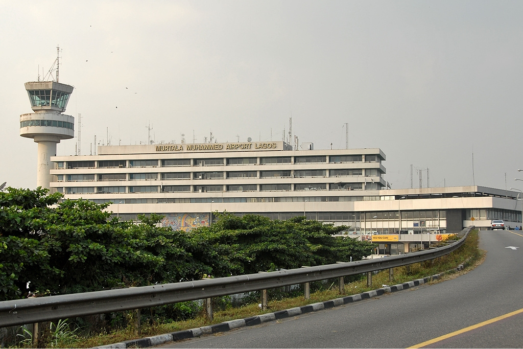 Hotels Close To Airport