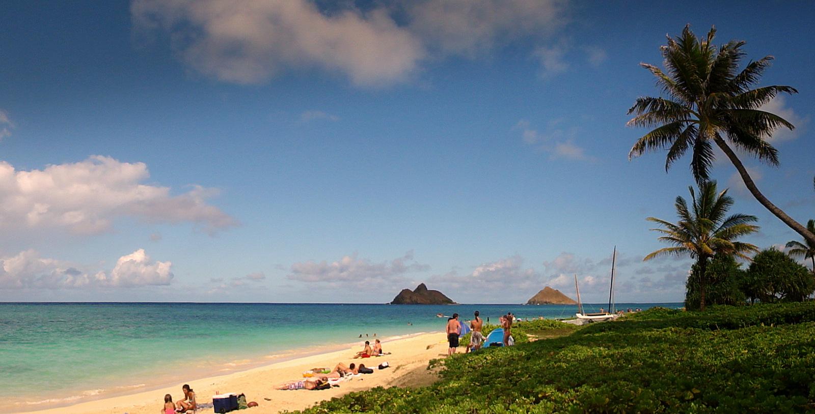 Lanikai Beach Wikipedia
