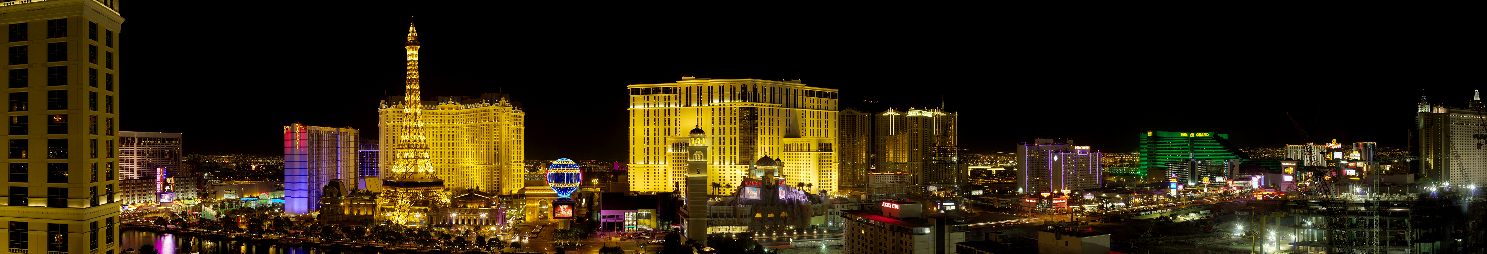 Las Vegas Strip Wikipedia - 10 coolest casinos world 2