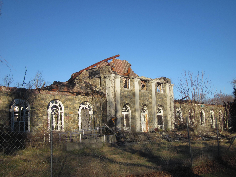 Ghost Tours Salem Ma