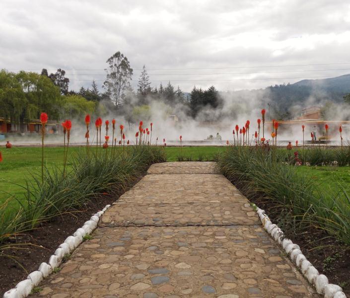Banos Del.Los Banos Del Inca District Wikipedia
