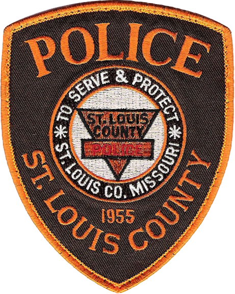 St  Louis County Police Department - Wikipedia