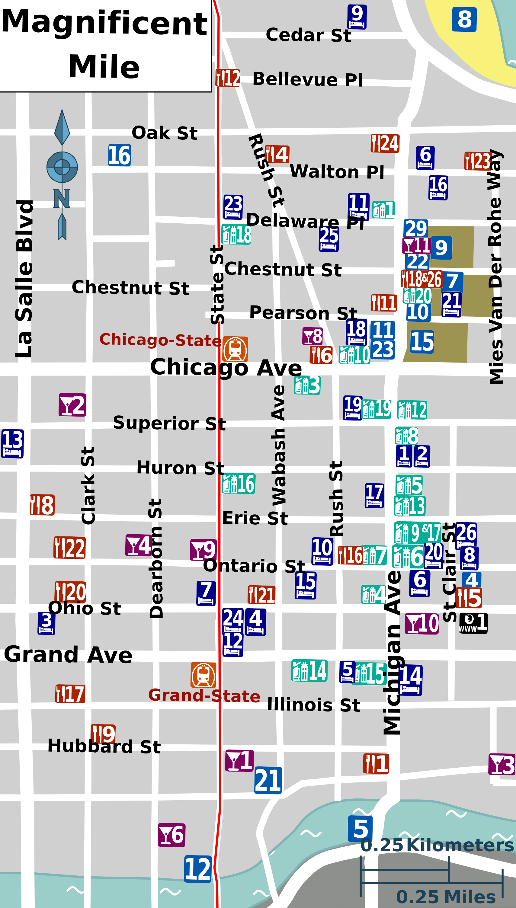 File Mag Mile Map Png Wikimedia Commons