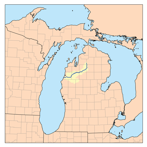 Manistee River - Wikipedia