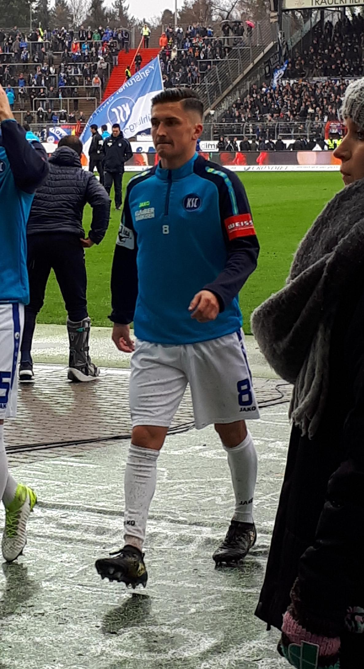 Ksc Gegen Hannover 96
